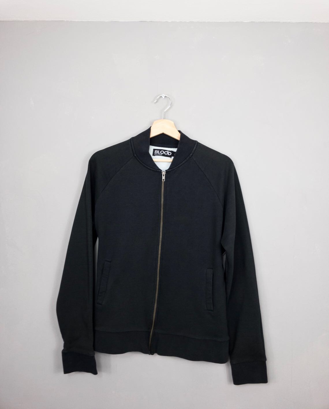 Blood Brother Sweat Bomber