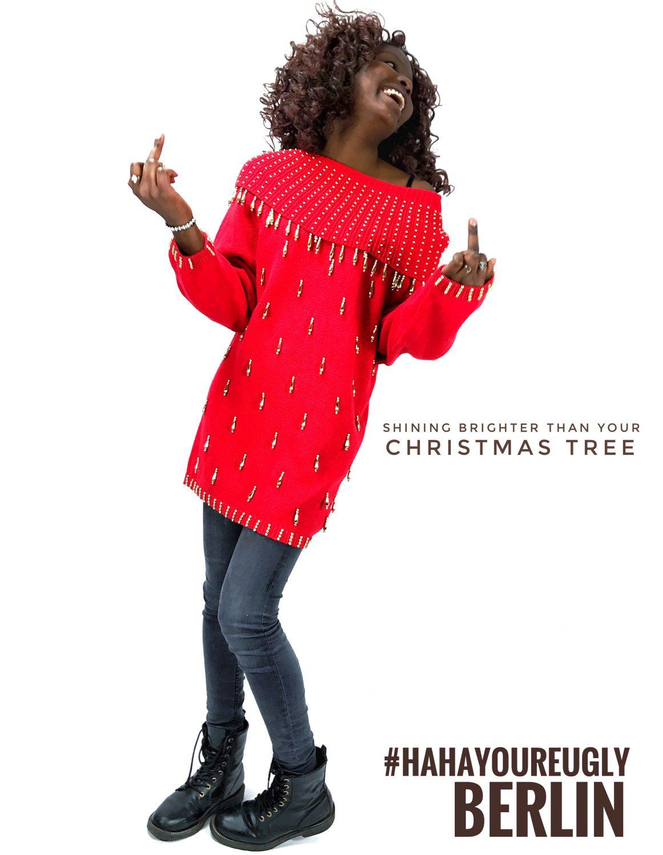 shining brighter than your Christmas tree. MERRY XMAS