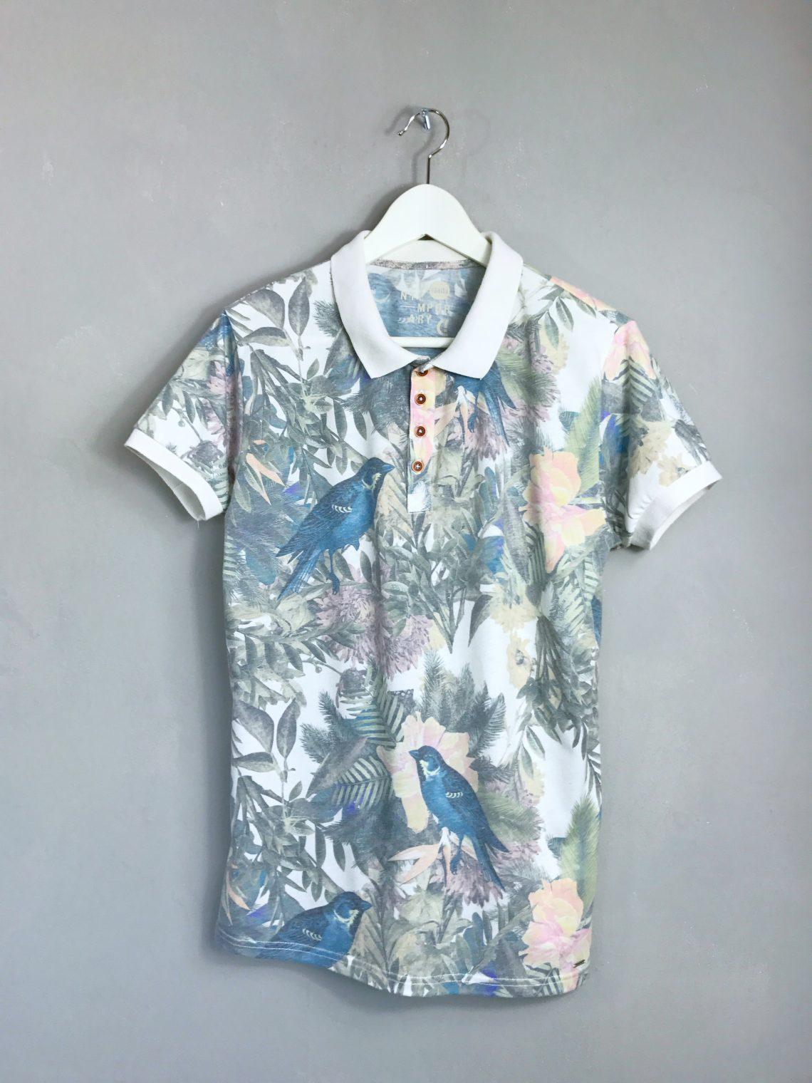 iSOLID DENMARK Poloshirt M