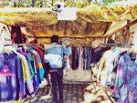 30.04.2017 hahayoureugly Berlin Vintage Shop @ Flohmarkt am Mauerpark